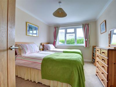 Photo for Vacation home Thia in Wadebridge - Padstow - 10 persons, 5 bedrooms