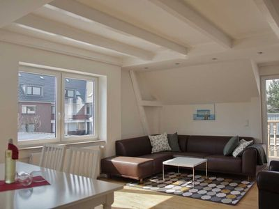 Photo for Gorch-Foch holiday home (a + f) - Apartment house Flori