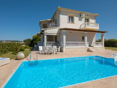 Photo for 3BR House Vacation Rental in Kallithea, Zakynthos