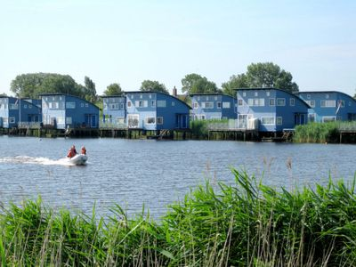 Photo for Vacation home Lauwersmeer (LWM122) in Lauwersoog - 6 persons, 3 bedrooms