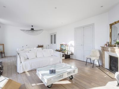 Photo for Apartment T4 - 141m² Montpellier / Historical Center 34000