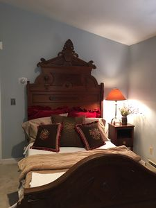 Photo for Beautiful Bed and Breakfast one bedroom in private home