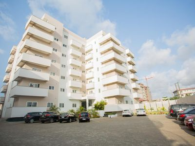 #2BED APARTMENT @ CLIFTON P.LACE