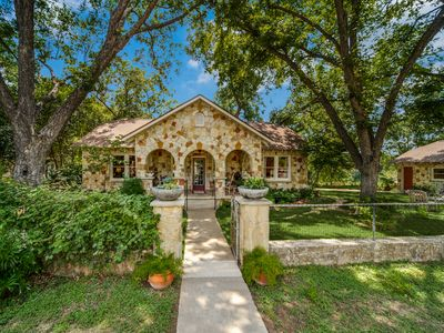 Photo for 3BR House Vacation Rental in Blanco, Texas