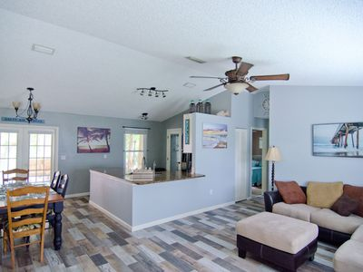 Photo for Salty Air Retreat - Come relax in Sebastian FL