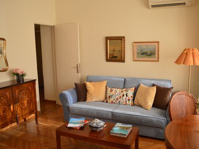 Photo for Classy Apartment in the Heart of Athens
