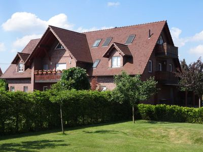 Photo for 2BR Apartment Vacation Rental in Schwielochsee