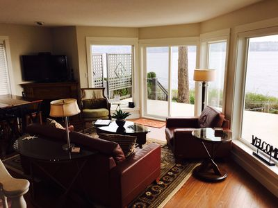 Photo for 3BR House Vacation Rental in Campbell River, BC
