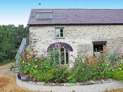 Photo for Cartws Bach, Little Carthouse - Stylish And Cosy Eco Cottage