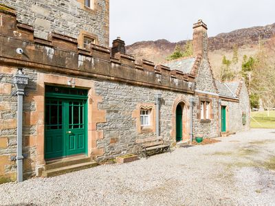 Photo for 5 bedroom accommodation in Near Lochailort