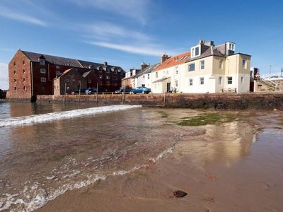 Photo for 2BR Cottage Vacation Rental in North Berwick