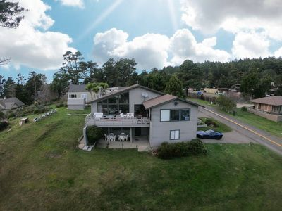 Photo for The perfect vacation rental in Gualala, CA