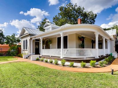 Photo for 1920's Home Less Than 2 miles from DT San Antonio!!!