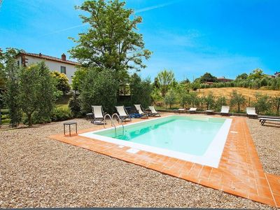 Photo for 6BR House Vacation Rental in Brolio, Toscana