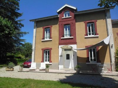 Photo for Gite Priay, 3 bedrooms, 6 persons