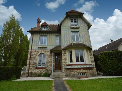 Photo for Lovely Child-friendly Villa in Bayeux