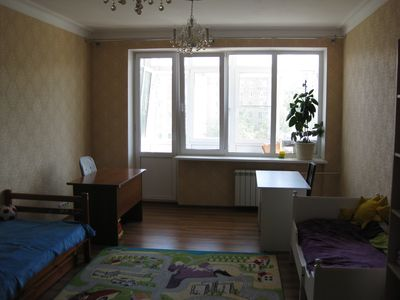 Photo for 2-bedroom apartment near the stadium Luz