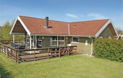 Photo for 5 bedroom accommodation in Rudkøbing