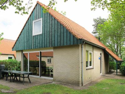Photo for Vacation home Ferienpark Klein Poelland (RSS220) in Renesse - 8 persons, 3 bedrooms
