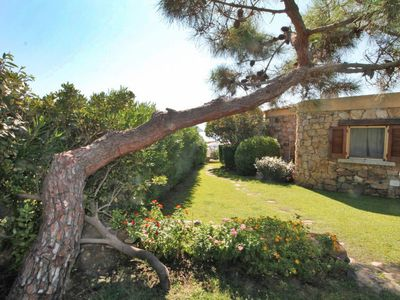 Photo for Vacation home Acquamarina in Golfo Aranci - 8 persons, 4 bedrooms