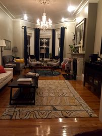 Historic and Charming 3 - level Brownstone!!