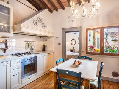 Romantic  Apartment in the Hearth of Florence