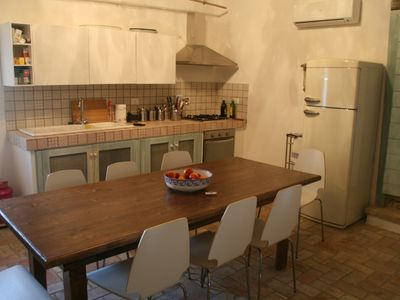 Photo for Beautiful country house with an annex and olive grove in Pisticci, Basilica