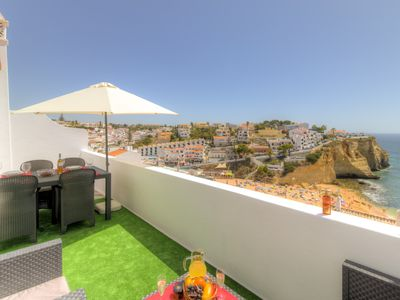 Photo for Apartment - 1 Bedroom with WiFi and Sea views - 107979