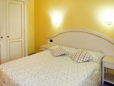 Photo for Apartment Residenz Nel Giardino di Renzo (IMP284) in Imperia - 4 persons, 1 bedrooms