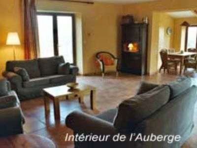 Photo for L'Auberge: spacious cottage in the Dromoise countryside