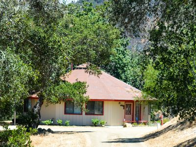 Photo for 2BR Cottage Vacation Rental in Buellton, California