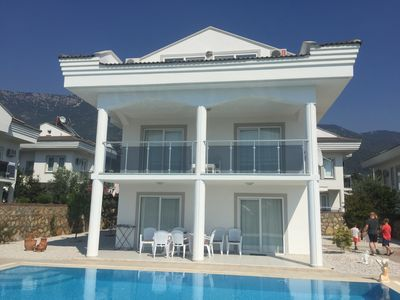 Photo for Orka diamond collection villa number 2