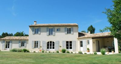 Photo for 4BR House Vacation Rental in Rognes, Provence-Alpes-Côte-D'Azur