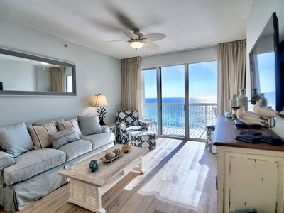 Photo for Celadon Beach Resort~ 2 Bedroom with Bunk Room~Beach Chair Service!