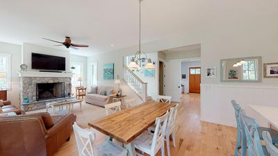 Photo for Brand New Gorgeous 5 Br Home In Leland Village