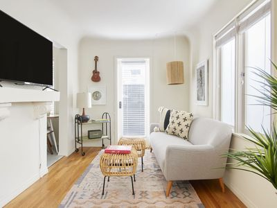 Photo for Delightful Studio in Little Italy by Sonder