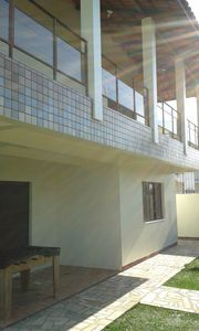 Photo for House on the edge of Daniela beach in Florianopolis