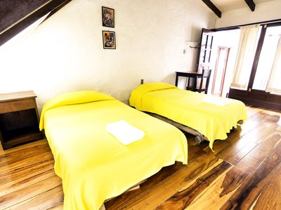 Photo for We are Hostal CasArte Takubamba where you can rest an enjoy!