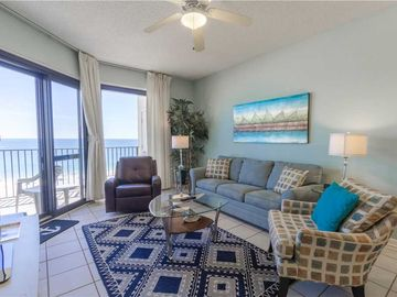 Phoenix VII Condominiums (Orange Beach, Alabama, États-Unis d'Amérique)