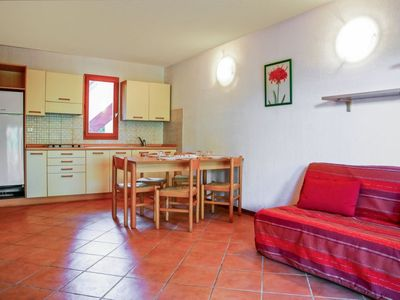 Photo for Pinarellu Apartment, Sleeps 4 with Pool and WiFi