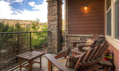 Photo for Family Friendly, Beautiful Condo in Granby Ranch, First Floor, Hot Tub, WIFI