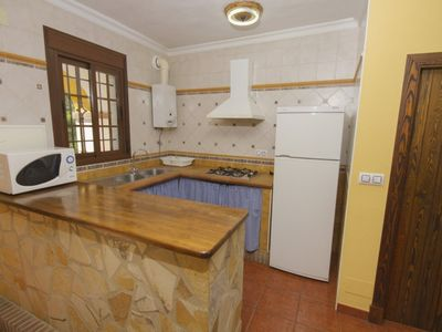 Photo for EL ALMENDRAL 2 apartments For 4 People