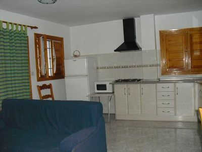 Photo for Holiday Torvizcon for 4 - 6 people with 2 rooms - Apartment
