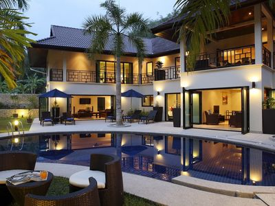 Photo for Villa Marigold Luxury 5 Bed with pool