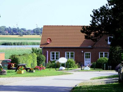 Photo for Holiday home for 7 guests with 120m² in Fehmarn OT Albertsdorf (119375)