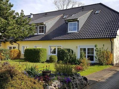 """Photo for 2-room apartment with terrace 03 - Large Zicker - Inselwind WE 03 """"MEERbodden"""" - RZV"""