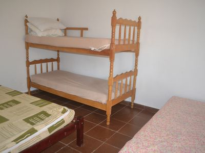 Photo for 1141. 00 - PRAIA GRANDE - HOUSE - 4 DORMS - 15 GUESTS - SEA 200M WITH SWIMMING POOL