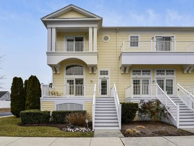 Photo for 3BR Townhome Vacation Rental in Ocean View, Delaware