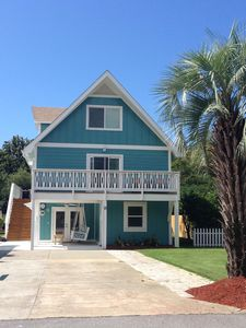 Photo for 2BR House Vacation Rental in Santa Rosa Beach, Florida