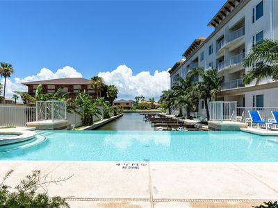Photo for Las Marinas Condominium 305